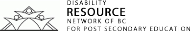 The Disability Resource Network Logo